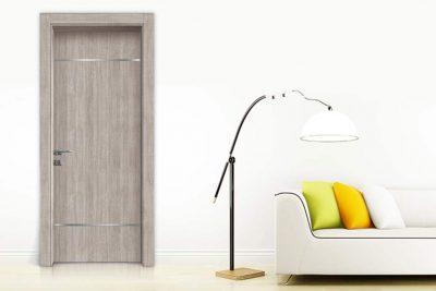 Πόρτες εσωτερικές από την DASH 10