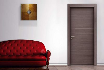 Πόρτες εσωτερικές από την DASH 12