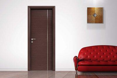 Πόρτες εσωτερικές από την DASH 13