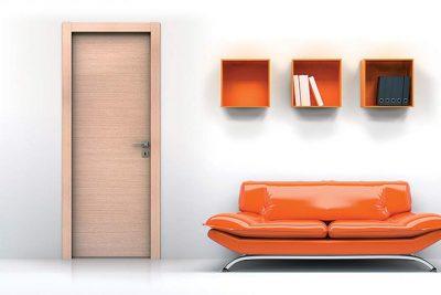 Πόρτες εσωτερικές από την DASH 14