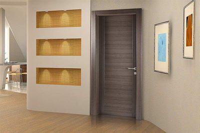 Πόρτες εσωτερικές από την DASH 1