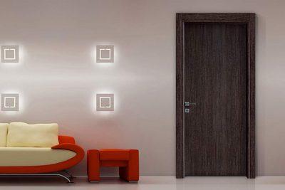 Πόρτες εσωτερικές από την DASH 3