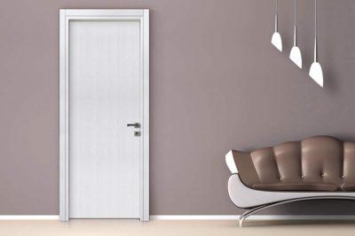 Πόρτες εσωτερικές από την DASH 5