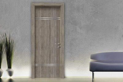 Πόρτες εσωτερικές από την DASH 6