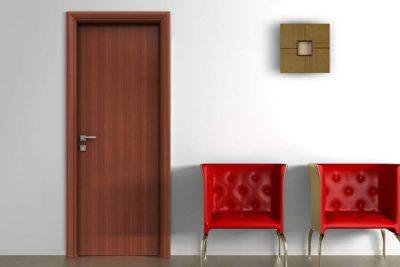Πόρτες εσωτερικές από την DASH 7