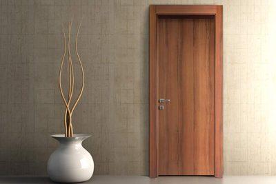 Πόρτες εσωτερικές από την DASH 9