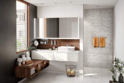 Μπάνιο και σπίτι μοντέλο eas967από την DASH